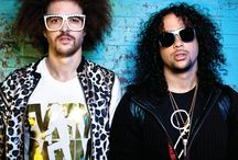 LMFAO / by Nexus Radio