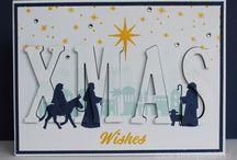 Night In Bethlehem - Stampin' Up!