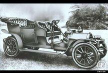 Lancia / Lancia Car Models