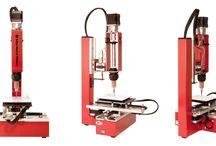 3D Printing / Printers