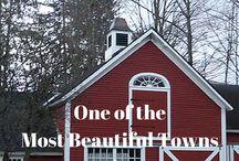 Vermont Travel / Travel ideas for Vermont