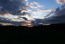God's Beauty / Sunsets and Creation