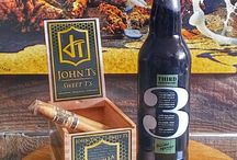 Cigar Pairings!