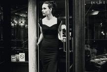 Style File - Evening Glam / by Karen Wong