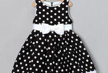 vestiditos de niña