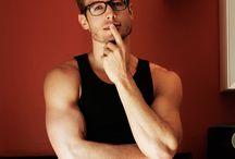 Jeff Kasser / Model