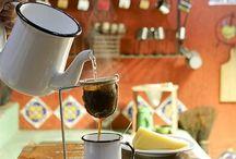 Cafe / Food
