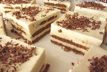 торты,пирожные
