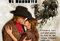 Western Romance / strong men; stronger women