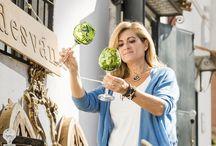 De rastros con Chus / Chus Cano recorre por toda España, mercadillos, rastros y ferias populares en busca de muebles o elementos decorativos para transformar