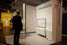 Euroshop 2017 / Some highlights from our 2017 Euroshop experience featuring our stand and a small insight into those around us.