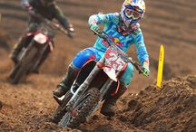 2015 Red Bud Motocross / Motocross Motorcycle Racing