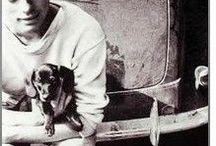 Famous Peeps & Pups