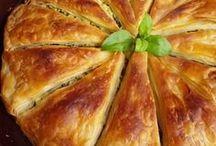 Arnevut böreği