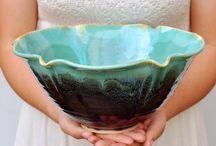 Pottery / by Rebekah Krieger