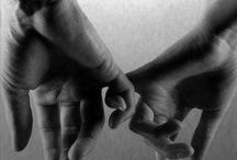 Hands / by Deborah Haseltine