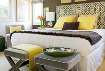 master bedroom flip / by Mary Kate Crockett