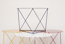 Metall-furniture