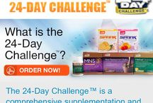 Advocare / Health and Nutrition  / by Christina Craft-Henson