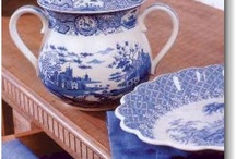 Spode / by Pam Swan