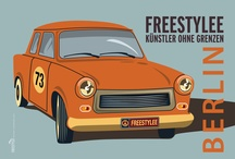 Freestylee Poster