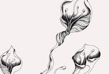 Nicnillas Ink | ILLUSTRATION / Illustrations by Nicnillas Ink