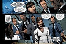 Smallville S11