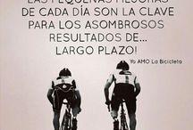 Imágenes ciclismo