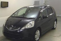 Honda Fit 2009 Black - Buy the Honda Fit and save on Fuel costs / Refer:Ninki26377 Make:Honda Model:Fit Year:2009 Displacement:1500 CC Steering:RHD Transmission:AT Color:Black FOB Price:7,400 USD Fuel:Gasoline Seats:5 Exterior Color:Black Interior Color:Gray Mileage:157,000 KM Chasis NO:GE8-1031488 Drive type  Car type:Wagons and Coaches