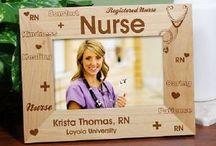 Nursing!!!! / by Amanda Vagedes