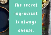 Cheese quotes / Cheese quotes