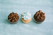Mini Cupcakes / by Caramelle Bar
