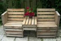 pallet creations!