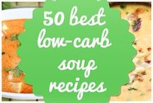 low carbon soup