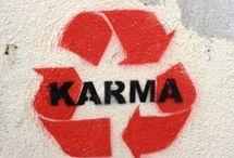 •Karma•