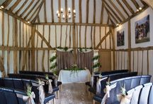 Darling Buds Farm Weddings / Our stunning Kent countryside venue, home of the Darling Buds of May, can be the blank cavas to paint your 'perfick' wedding day!