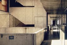 Brutalist Architecture / Featuring some of our favourite brutalist architectural buildings from our location library as well as image inspiration.