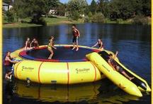 Lake Water Toys