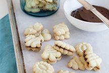 Cookies y'all!