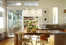 Kitchen Inspirations / by Rebecca Meadley