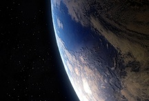 Our Home = Earth / Our home is the Earth. We have to protect the Earth so that we will have a home. Loving our pets is one way to love our planet-- we are all in this together.