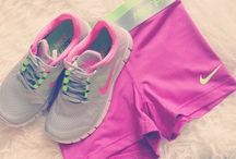 Workout Outfits