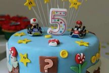 Mario birthday bash
