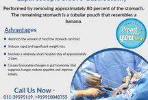 Bariatric & Metabolic Surgery