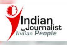 Indian Journalist for Indian People - IJIP