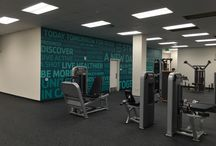 Murrieta NEW facility Pics! / Brand new pics, of the brand new Murrieta family YMCA fitness facility.