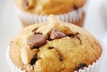 Muffins / by Mandy Ramis-Kalisz