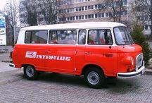 coches del bloque soviético