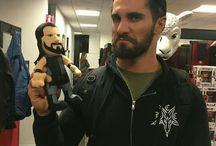 Seth Freakin Rollins