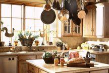 Kitchen / by Rivki Silver